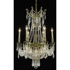 Esperanza 9 Light Chandelier