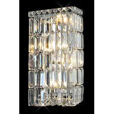 <strong>Elegant Lighting</strong> Maxim 4 Light Wall Sconce