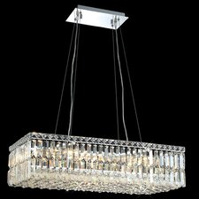 Maxim 16 Light Chandelier