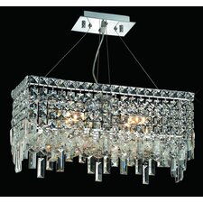 Maxim 4 Light Chandelier