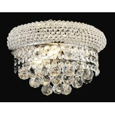 Primo 2 Light Wall Sconce