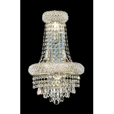 <strong>Elegant Lighting</strong> Primo 4 Light Wall Sconce