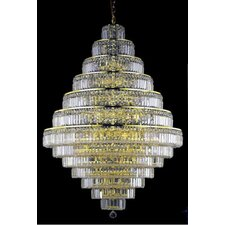 Maxim 38 Light  Chandelier