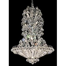 <strong>Elegant Lighting</strong> Sirius 14 Light Chandelier