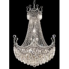 Corona 18 Light Chandelier
