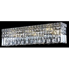 Maxim 4 Light Wall Sconce