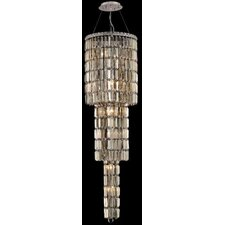 Maxim 12 Light Chandelier