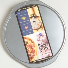 <strong>Baker's Secret</strong> Pizza Pan