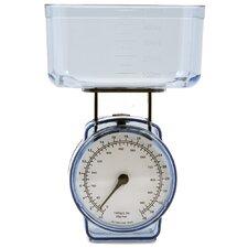 KitchenWorthy Kitchen Scale