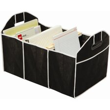 Ruff and Ready Trunk Organizer