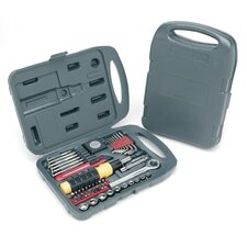 Ruff & Ready 50 Piece Tool Set