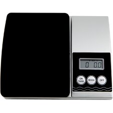 <strong>The Premium Connection</strong> KitchenWorthy Digital Electronic Scale