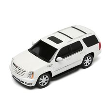 Remote Control Cadillac Escalade in White
