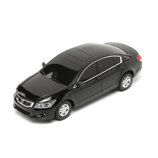 Remote Control Honda Accord in Black