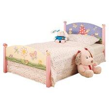 Magic Garden Bed Frame