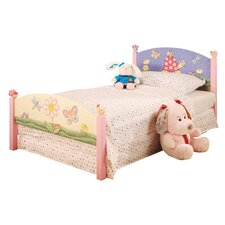 Magic Garden Bed Frame