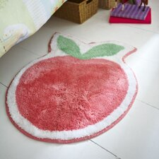 Kids Pony Apple Rug