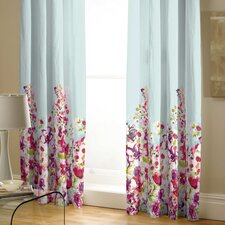 Meadow Lined Curtains (Set of 2)