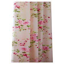 Canterbury Pencil Pleat Curtains