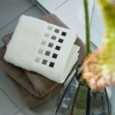 Mosaic Bath Towel