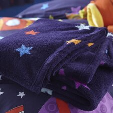 Outer Space Throw