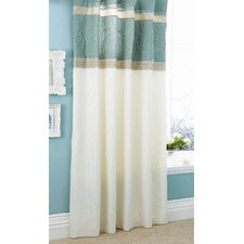 CL Home Lois Polyester Curtains