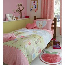 Kids Pony Single Bedding Collection