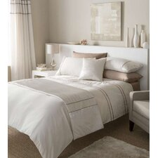 Fine Luxury Heat Seal Duvet Set