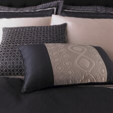 Signature Luxury Geo Cushion Cover