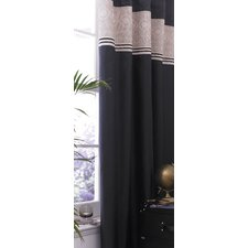 Signature Luxury Geo Curtains