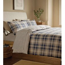 Tartan Stripe Bedding Collection