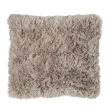 Designer Faux Fur Cushion Cover