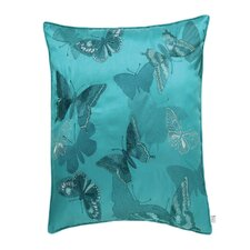 Designer Butterfly Cushion Cover