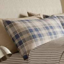 Tartan Stripe Pillowcases