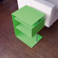 X-Centric End Table