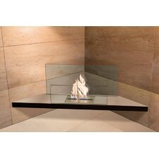 ETHANOL FIREPLACE INSERTS FOR WALLS