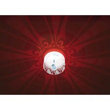 Shining Milan Wall / Ceiling Light