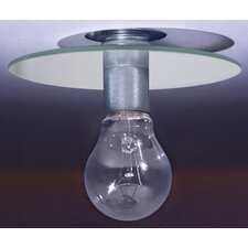 "6"" Lampshade Glass Pendant Shade"