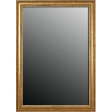 Ornate Frame Wall Mirror