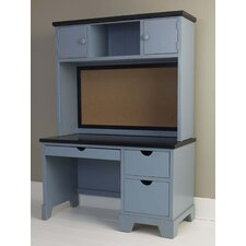 Andie Desk Hutch