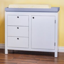 <strong>Newport Cottages</strong> Cody Changer Dresser