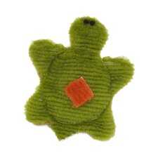 Tiny Turtle Dog Toy