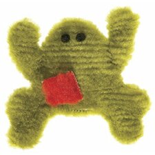 Doggy Froggy Dog Toy
