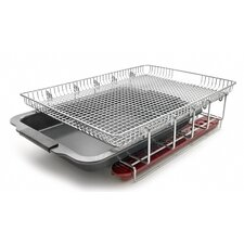 <strong>EcoQue</strong> The Rack Barbecue Wire Grill Rack/Roaster