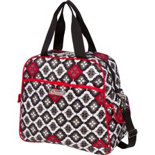 Brittany Backpack Diaper Bag