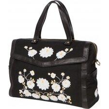 Flora Satchel Diaper Bag