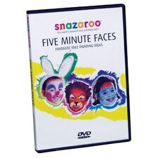 Face Display Assortment DVDs