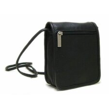Mini Full Flap shoulder Bag