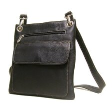 Slim Cross Body Bag