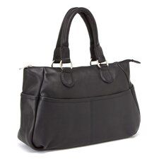 <strong>Le Donne Leather</strong> Tote Bag